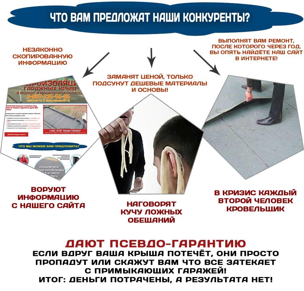 Гидроизоляция москва экопруф